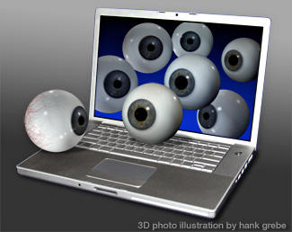 Post image for Bouncing Eyeballs