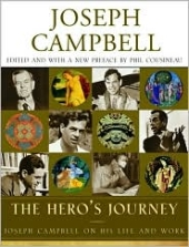 Joseph Campbell: The Hero's Journey (book)