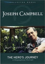 Joseph Campbell: The Hero's Journey (DVD)